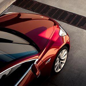 Collaborazione Tesla
