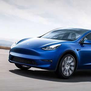 Carrozzeria Tesla
